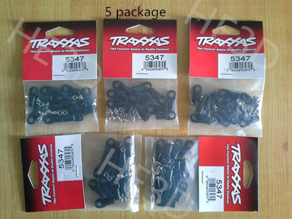 Free shipping traxxas 5347 5 package for delta reprap 3d printer