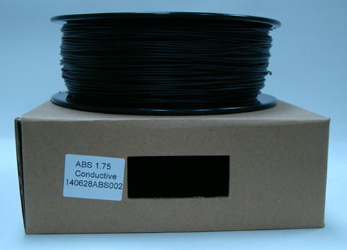 3D Printer Filament ABS Conductive